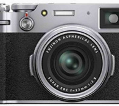 Víme, jak bude Fujifilm X100V vypadat + fotka nového objektivu 23mm f/2 MK II