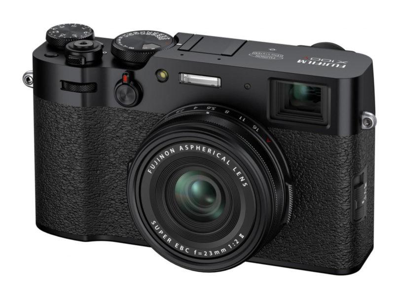 Fotoaparát Fujifilm X100V