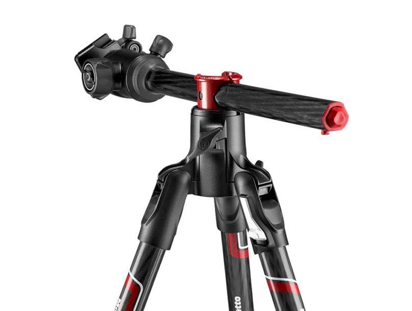 Nejlepší stativ na fotoaparát Fujifilm do 5000 K