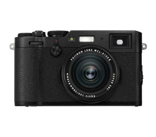 Fotoaparát Fujifilm X100F