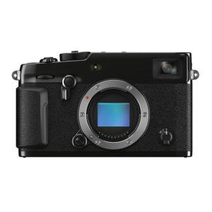 Fotoaparát Fujifilm X-Pro3 černý