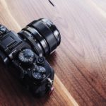 8 tipů, jak z fotoaparátů Fujifilm vytěžit maximum