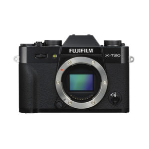 Fotoaparát Fujifilm X-T20