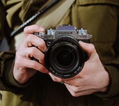 Fujifilm X-T4 byl představen - kolik bude stát a kdy bude v prodeji?