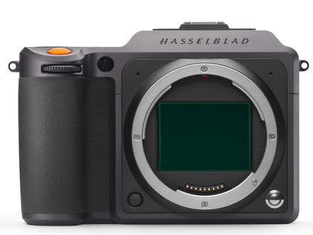 Hasselblad X1D mark II 50c tělo