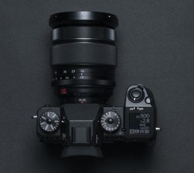 Fujifilm X-H2 bude odlišná od X-T řady